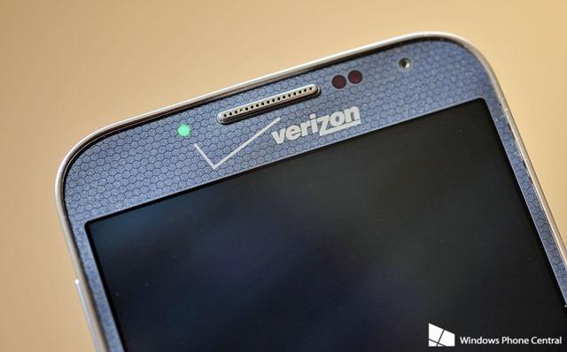 Verizon 三星 ATIV SE 开箱和上手视频
