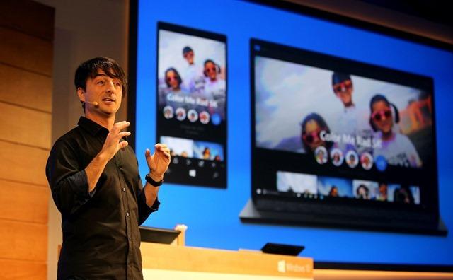 微软 Windows 10 将支持 8 英寸以下 ARM 平板设备