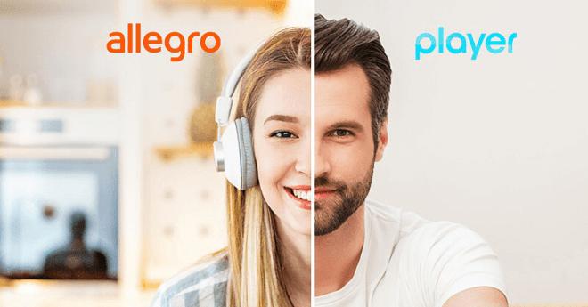 50 zł na Allegro lub 5 miesięcy Player.pl od Getin Banku