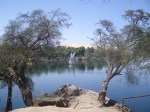 Aswan Felucca