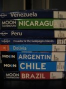 South America Guidebooks
