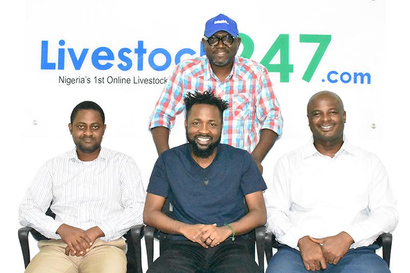 New Leadership at Livestock247