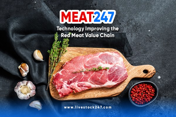 MEAT247-Technology Improving the Red Meat Value Chain