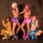 Candy Roller Girls
