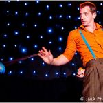 Contact Juggling & Yoyo