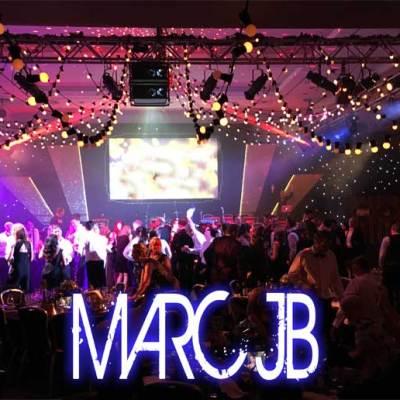 DJ Marc JB