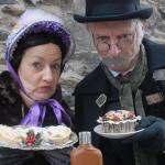 Victoriana Christmas Walkabout