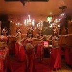 Sensational Belly Dancers