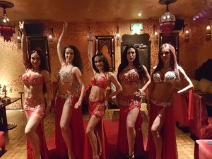 Live Bellydancing Entertainment Acts by Livestock Productions