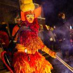 Illuminated Carnival