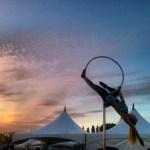 Carousel Hoop