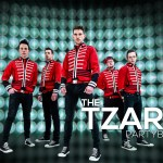 TZARS PARTY BAND
