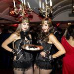 Glamorous Event Hostesses