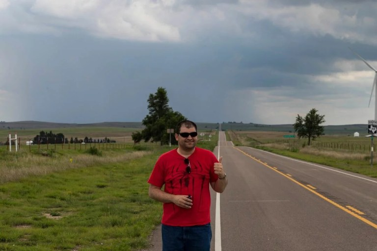 Storm Chasing Vacation Tours Gallery
