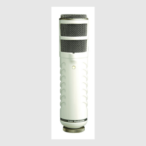 Rode USB Podcaster Microphone