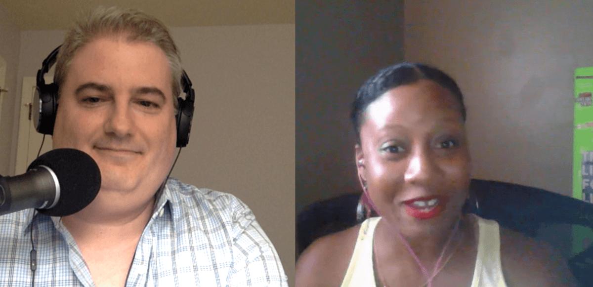 Livestream Universe Ross Brand Janine Truitt HR