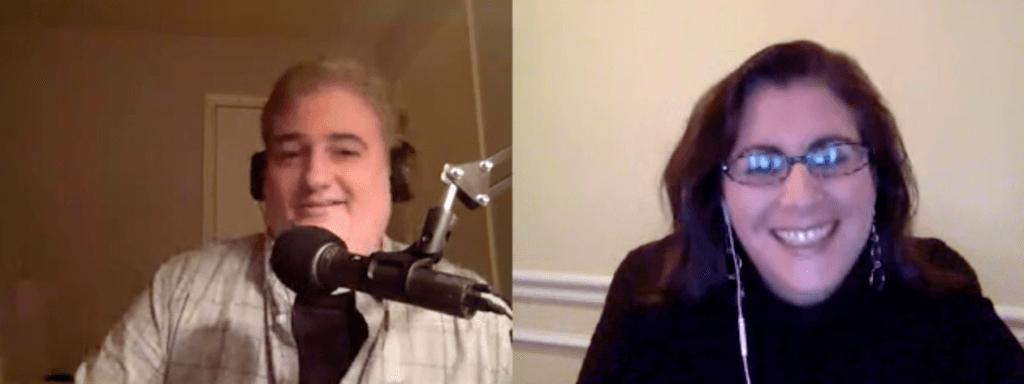 Ross Brand Bonnie Frank Livestream Universe Stars