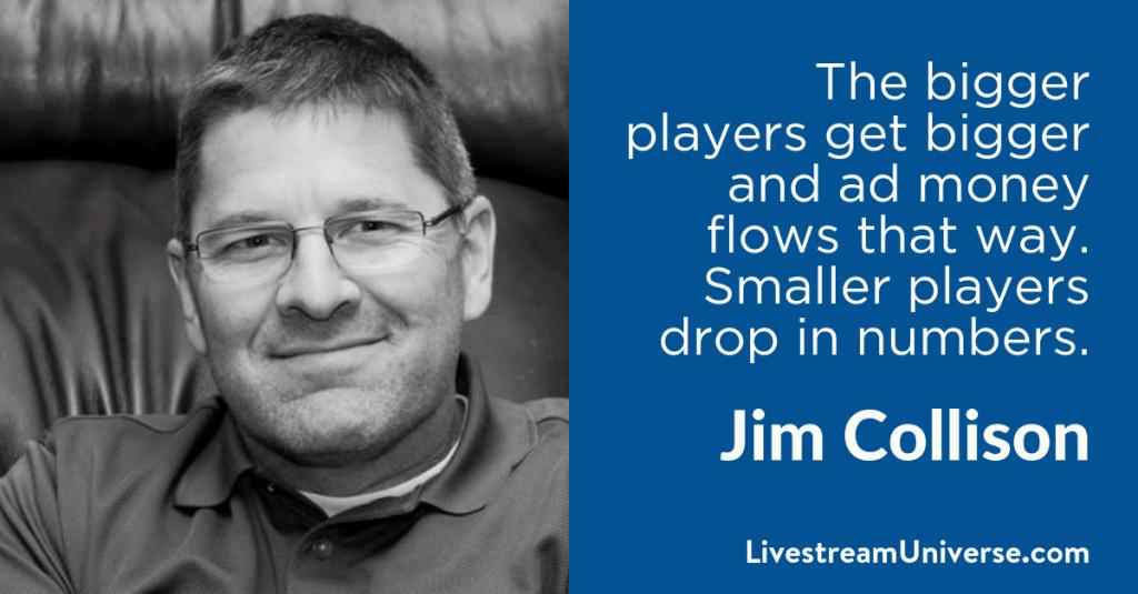 Jim Collison 2017 Prediction Livestream Universe