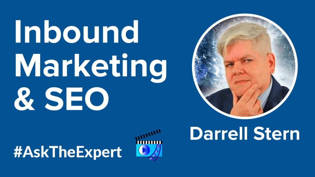 Darrell Stern Livestream Universe Ask The Expert