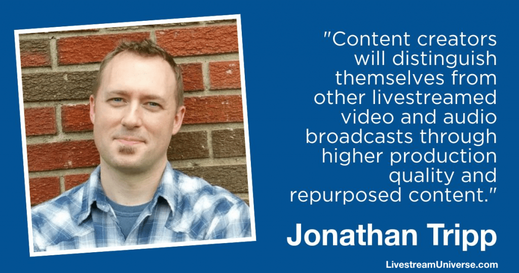 jonathan tripp livestream universe predictions