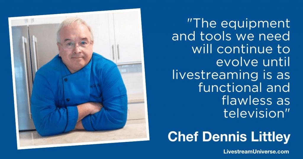 chef_dennis_littley_2018_predictions_livestream_universe