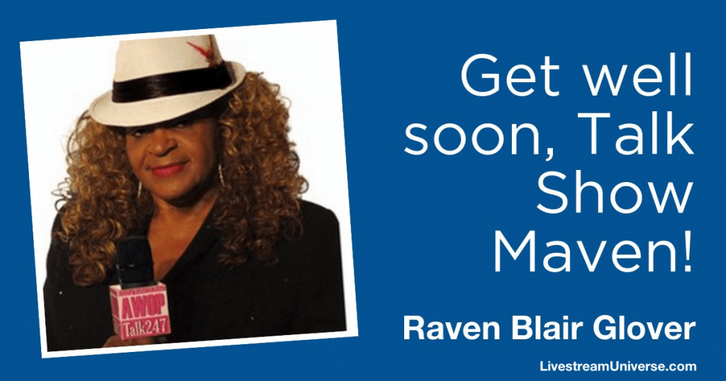 raven_talk_show_maven_2018_predictions_livestream_universe