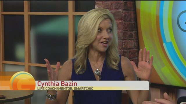 Cynthia Bazin Good Day Sacramento