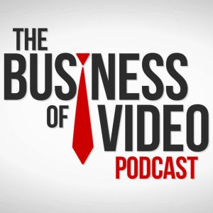 business of video podcast