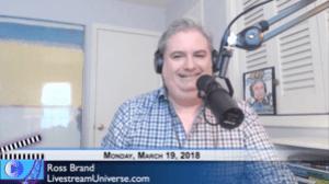 Ross Brand Livestream Universe Update
