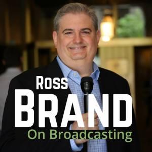 Brand on Broadcasting