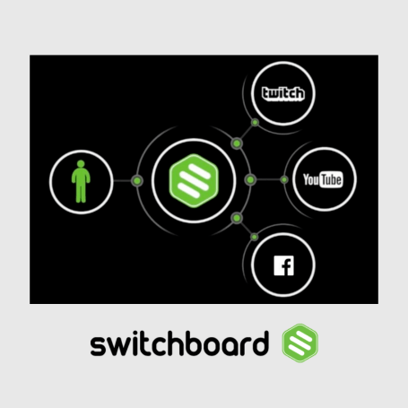 Switchboard Live Cloud Livestream Deals