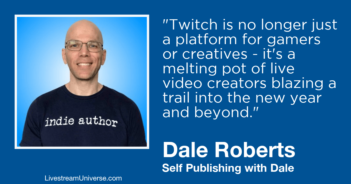 Dale Roberts self publishing 2019 prediction