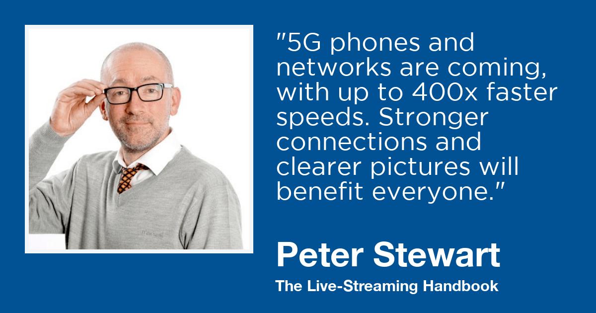 peter stewart livestream universe 2019 predictions