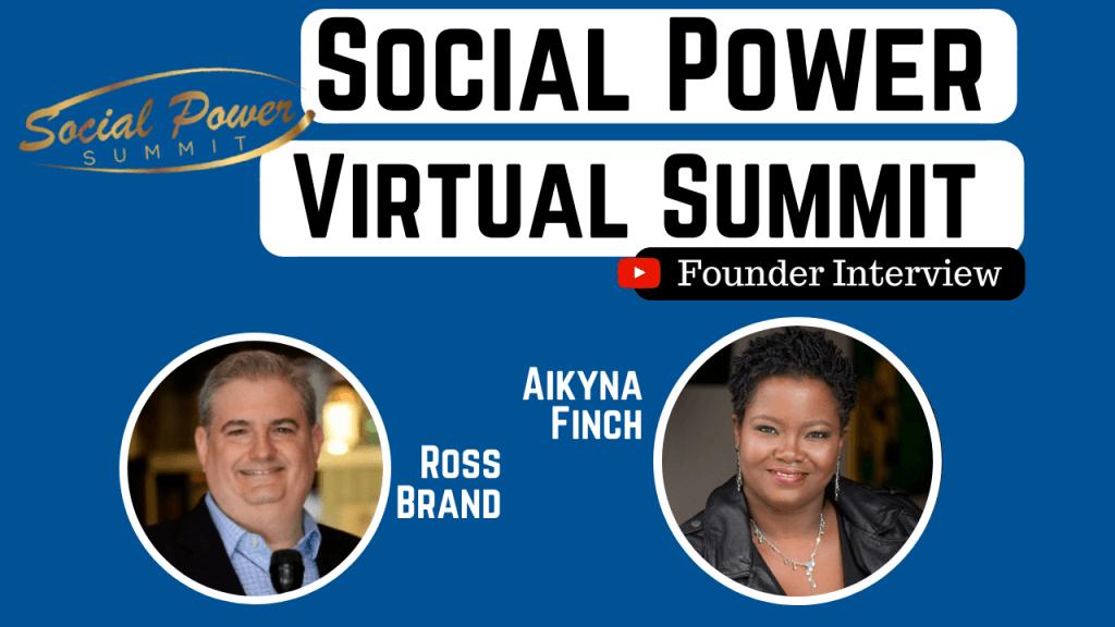 Social Power Virtual Summit