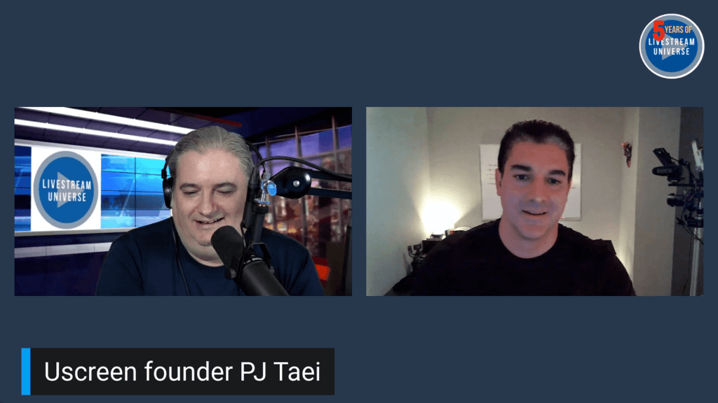 ross brand pj taei uscreen predictions for live streaming 2021