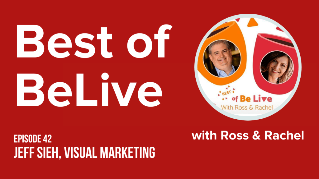 best of belive with ross brand and rachel moore ep42 jeff sieh