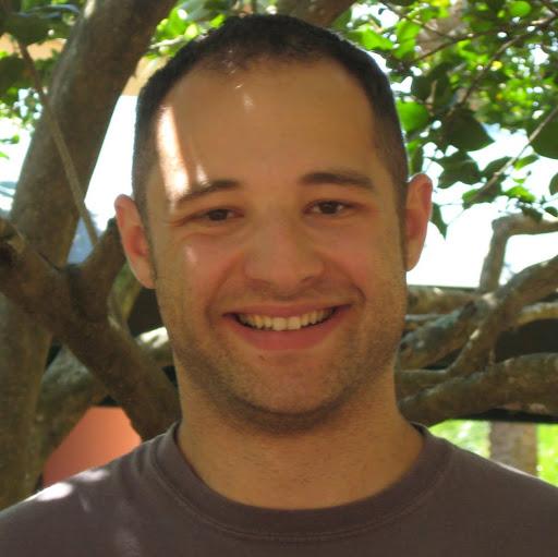 Matt Hochberg