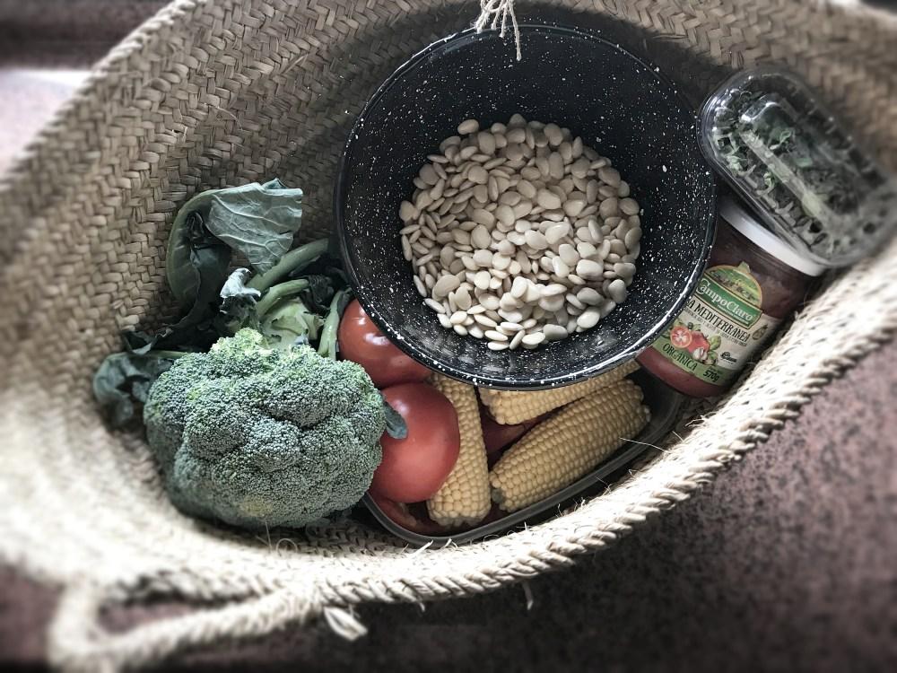 Winter Stew | Recipe | Create Food | LIVES an inspirational blog.