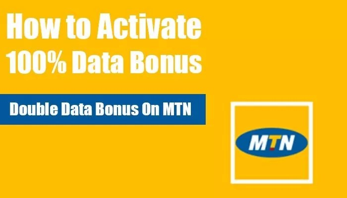 May 2020 Browsing Cheat: How to Activate MTN Double Data Offer