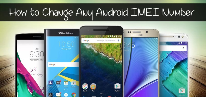 How to Tweak Imei Number On Android Phones and Get Free Data in 2021