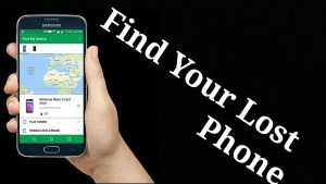 How to Find, Lock and Erase All Data On Your Lost Phone