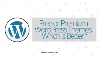 Free or Premium WordPress Themes, Which Is Better?