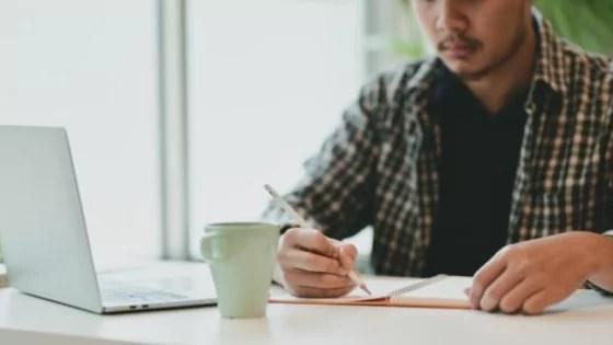 Best Websites for Freelance Writing Jobs