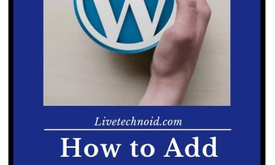 How to Add Social Share Buttons on WordPress