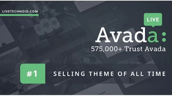 Avada v7.3 Premium Responsive WordPress Theme Free Download