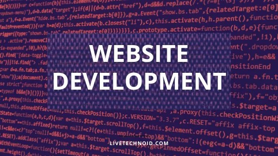 how website development companies find projects