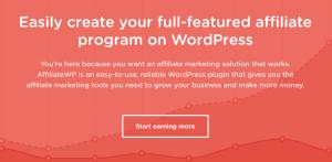 AffiliateWP v2.6.8 Premium WordPress Affiliate Plugin Free Download