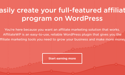Download AffiliateWP v2.5.4 Premium WordPress Affiliate Plugin