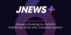 Download JNews v8.0.4 Premium WordPress Newspaper Theme