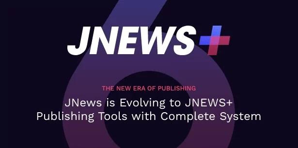 Download JNews v7.0.1 Premium WordPress Newspaper Theme